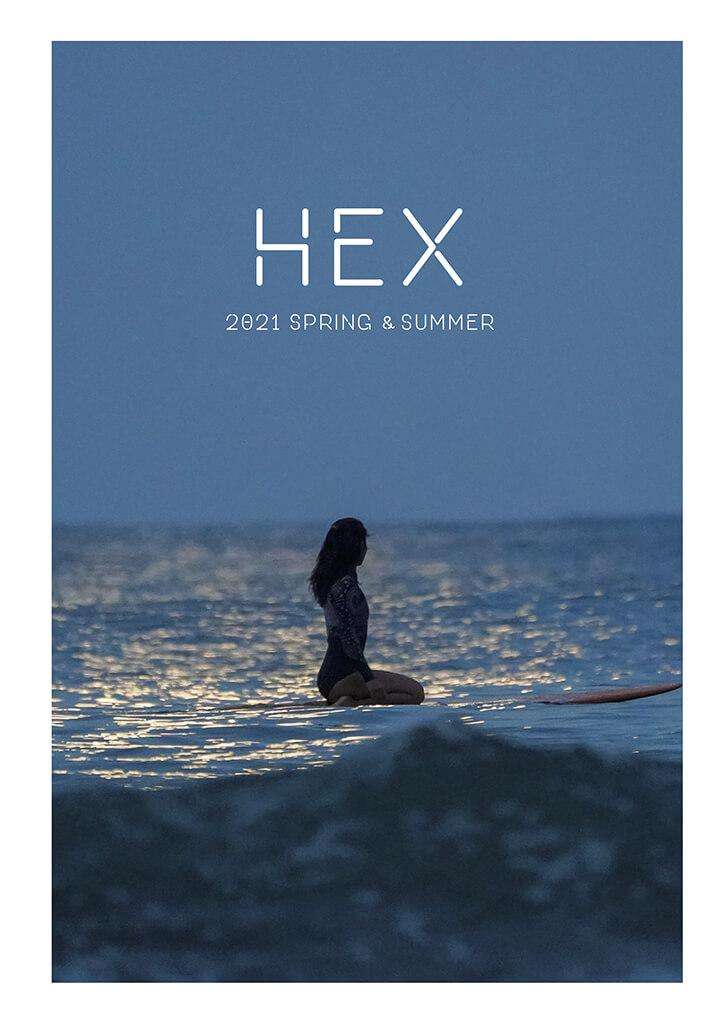 HEX 2021 SPRING & SUMMER